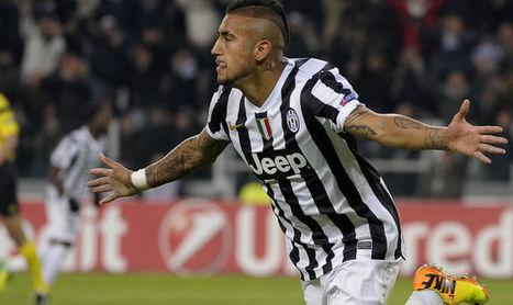 Vidal al Real Madrid, Marcelo e Coentrao alla Juventus? | Vind Grizzly | Scoop.it