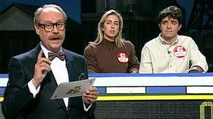 Fallece Josep Maria Bachs, presentador de 'Un, dos, tres...' en los ... - TeleCinco.es   Esqueladigital.com   Scoop.it