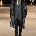 SAINT LAURENT, Automne 2014 (Paris Fashion Week HOMMES)   Actualités Yves Saint Laurent   Scoop.it