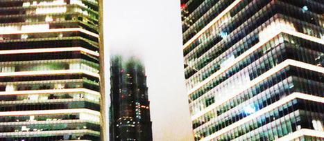 The Decades Ahead | digitalNow | Scoop.it