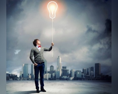 How to encourage innovation in your business in one day | Leadership with a splash of empathy | Scoop.it
