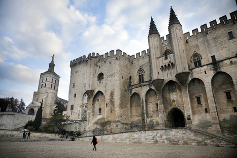 Dossier - L'attractivité culturelle des territoires | Forum d'Avignon | Nuevas Geografías | Scoop.it