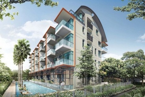 New Property Launches in Singapore | Sales 6100 9300 | Properties | Scoop.it