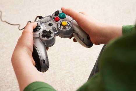 Fundamentals Of Video Gaming | ElseEBiddle | Scoop.it