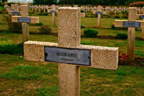 Dans la Somme, enordre de balade pour célébrer l'ANZAC Day le 25 avril | Nos Racines | Scoop.it