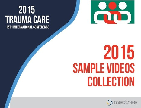 CPDme - CPD Portfolio Builder - Trauma Care Videos | CME-CPD | Scoop.it