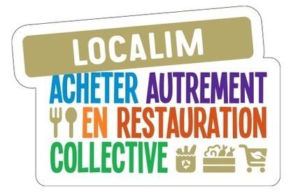 Localim : la boîte à outils des acheteurs publics de restauration collective | Alim'agri | Veille Transition écologique | Scoop.it