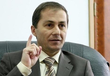 Judecătorul CCR Daniel Morar: Și în Justiție s-a ajuns la coabitare ... | Senator Online - Vocea Poporului | Scoop.it
