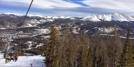 How to Ski Breckenridge - Huffington Post   superiormcsupply   Scoop.it