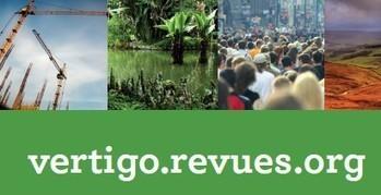 Nouvelle parution de [VertigO] : Les enjeux environnementaux au cœur du développement territorial | Agriculture et environnement | Scoop.it