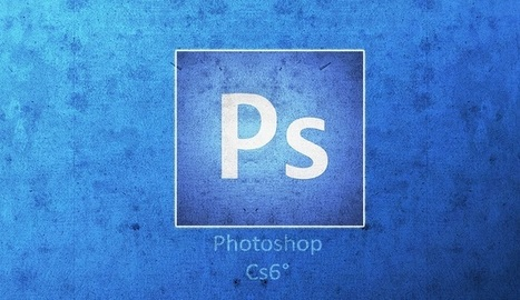 Curso en video gratuito y online para aprender a utilizar Photoshop CS6 - Nerdilandia | Cursos y Recursos Gratuitos | Scoop.it