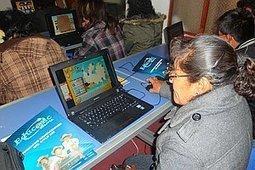 Project 317 – Las TIC en la educación: EDUCATIC TRABAJA EN INTEGRACIÒN CURRICULAR DE TIC | Dental Education | Scoop.it