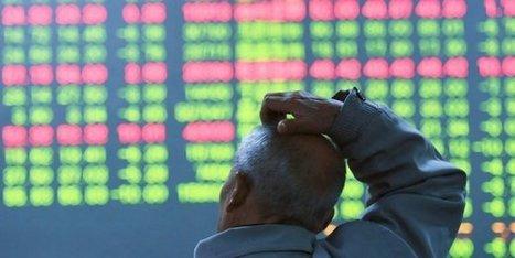 Crise financière : les banques centrales, seules responsables ? | Vers l'Europe du futur | Scoop.it