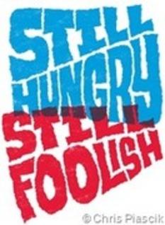 "Gli italiani e ""stay hungry, stay foolish"" | Terminologia etc. | Glossarissimo! | Scoop.it"