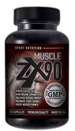 Muscle ZX90 Muscle Building Revues-Est Qu'il Marche?   Renforcer les muscles et regard fort!   Scoop.it
