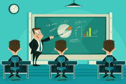 5 raisons de faire une école de commerce | Grandes écoles de commerce et de management | Scoop.it