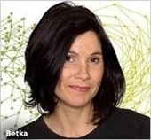 MediaPost Publications Wikia SVP Betka Positions The Company's Ad, Social Platform 10/21/2013 | Feed | Scoop.it