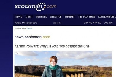 Wings Over Scotland | Better late than never | Referendum 2014 | Scoop.it
