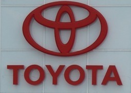 Toyota resumes dominance as Australia's top-selling brand in the new year | Manufacturing | Scoop.it