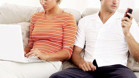 I Love You, but Get Off My Facebook: Social Media Prenups | Social Media Useful Info | Scoop.it