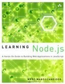 Learning Node.js - PDF Free Download - Fox eBook | IT Books Free Share | Scoop.it