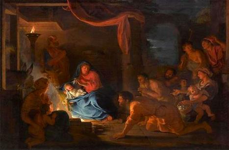 Expo.Charles Le Brun, premier peintre de Louis XIV - Culture.fr   Quoi de neuf sur le Web en Histoire Géographie ?   Scoop.it