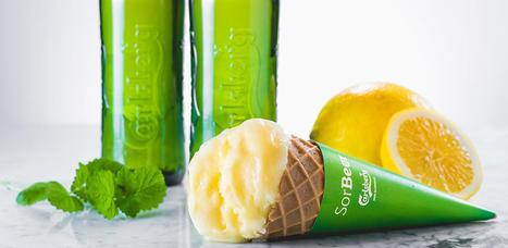 Alle taler om Carlsbergs nye is – derfor må danskerne ikke smage den - MX.dk | Fagkonsulenten | Scoop.it