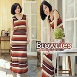 Jual baju Brownies model korean harga grosir murah. | trend fashion 2013 | Scoop.it