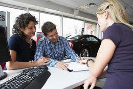 Bad Credit Legitimate Subprime Auto Loans That Help | GoAceTech.com | Scoop.it