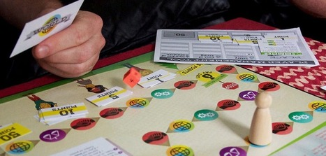 Co-opoly: Ένας συνεταιρισμός απέναντι στον κακό τραπεζίτη | Gamification why not? | Scoop.it