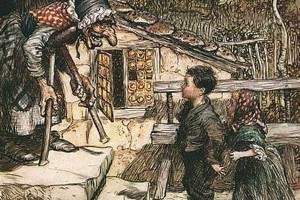 Grimms' Fairy Tales | NPR's On Point with Tom Ashbrook | Fairy tales, Folklore, and Myths | Scoop.it