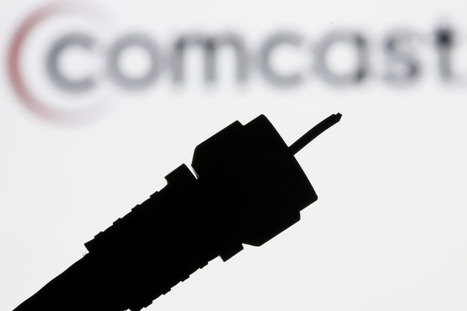 Comcast Drops $45B Bid For Time Warner Cable | Coffee Party News | Scoop.it