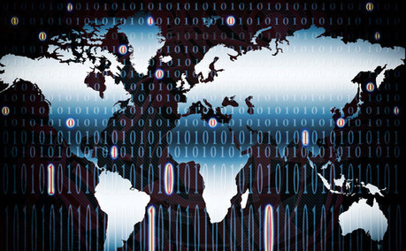 Cyber arms race has only just begun, warns Mikko Hyppönen - IT News from V3.co.uk | F-Secure in the News | Scoop.it