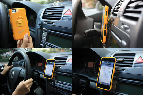 Advantages of Having a Mobile Car Holder   I am Techie   Mobile Phones Stuff   Scoop.it