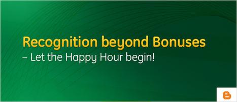 Nipsy Jhamb - Recognition beyond Bonuses | Nipsy Jhamb - Human Resource | Scoop.it