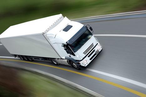 Futuras tasas podrían disparar el precio del transporte por carretera en la UE | TimeOnDriver | Scoop.it