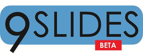9Slides Signup | Digital Storytelling on the Web | Scoop.it