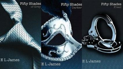 Fifty Shades Of Grey Film Release Date Set   Sex News from Purple Pleasures   Sex News   Scoop.it