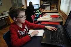 Parents, educators praise flexibility of virtual schools - Wausau Daily Herald | Technology in Education-Utah | Scoop.it