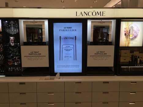 L'Oréal invente les services de demain pour doper le marché de la beauté | Le Marketing Digital par François Scheid | Scoop.it