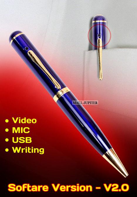 Spy Pen Deal to Chandigarh   Projector Dealers in Chandigarh - Prasham Computer   Scoop.it
