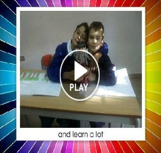 Leonardo and pupils of Primary school of Rionero in Vulture | Leonardo | Scoop.it