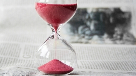 3 Strategies to Maximize Your Time | The Millennials Mentor | Scoop.it