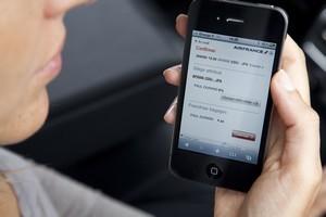 Les DSI face au défi de la demande d'applis mobiles de leurs utilisateurs | Mobile Software and Architecture | Scoop.it