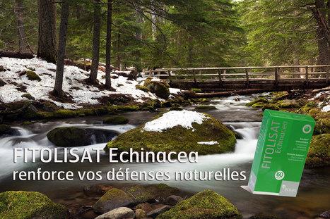 Laboratoire Etnas - ✔ PROMO - La santé durable c'est naturologique ! | PHMC Press | Scoop.it