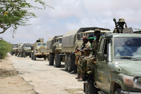 Security Council extends UN mission in Somalia until August - UN News Centre | NGOs in Human Rights, Peace and Development | Scoop.it