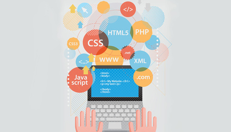 Programming Languages Could Soon Replace Foreign Languages In American Schools | Education Today and Tomorrow | Scoop.it