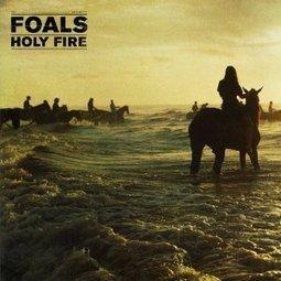 Foals en concert privé et gratuit au Studio SFR | Paris Secret et Insolite | Scoop.it