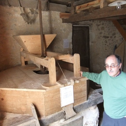Agricultures en Aquitaine | Agritourisme au Moulin de Moustelat : au four, au moulin et à la vente du vin ! | Agritourisme et gastronomie | Scoop.it