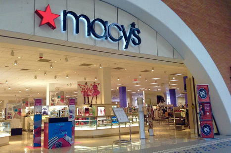 Son smartphone en main, le client est vraiment roi ou comment Macy's s'est mis au Me2B | marketing stratégique du web mobile | Scoop.it